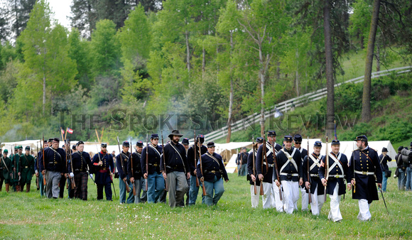 CIVIL WAR, BATTLE OF DEEP CREEK 4
