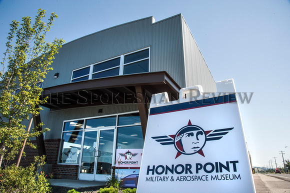 HONOR POINT 4