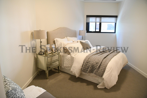 SRX M APARTMENTS BED