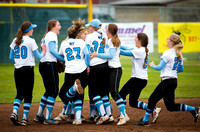 CENTRAL VALLEY SOFTBALL GOING TO STATE